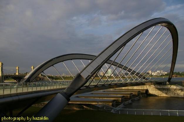 jambatan putrajaya