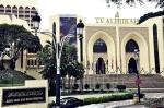 bangunan JAWI