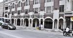 bangunan street trading