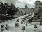 Jalan Tun Perak.........dulu jalan Muonbatten