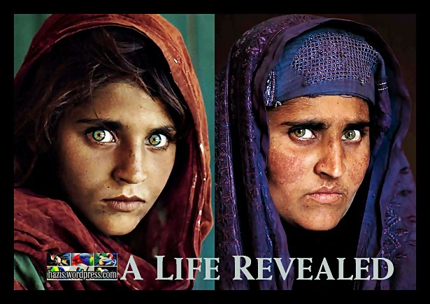 afghan-girl